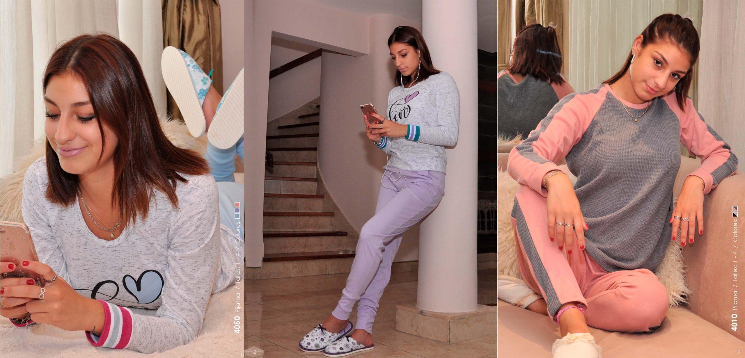 Pijamas-invierno-mujer-lenceria-mc-cartney